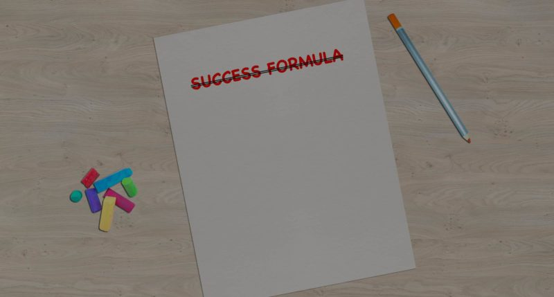 Ive Often Been Asked Can You Share With Me Your Success Formula Im Always At A Loss Of Words