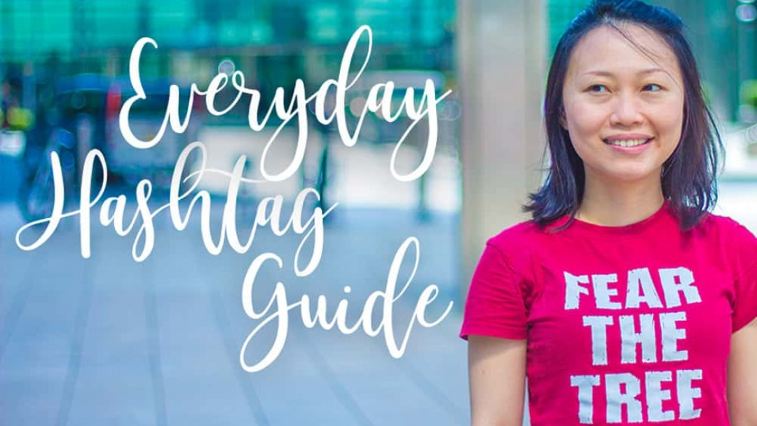 Free Everyday Hashtag Guide